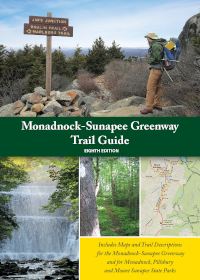 Greenway Trail Guide - 8th Edition