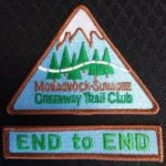 MSGTC Patch and End to End bar patch